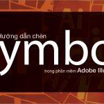 hướng dẫn chèn symbol trong phần mềm adobe illustrator-01