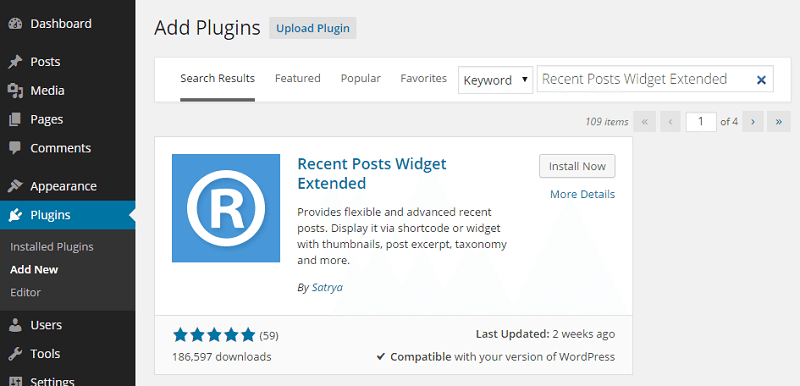 Add-Recent-Posts-Widget-Extended
