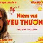 Phong san khau ngay gap mat gioi tre giao hat Bach Lien