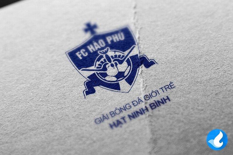 Logo FC Hào Phú