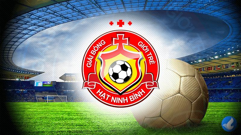 Logo giải bóng đá giới trẻ
