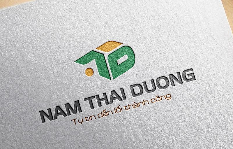 Logo Nam Thái Dương
