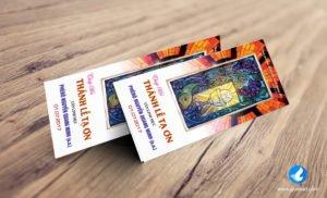 Thiệp mời Lễ Tạ Ơn tân linh mục 6