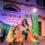 [Free download] – Phông sân khấu Lễ truyền thống 19 năm SVCG Xuân Hòa