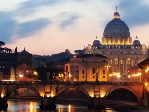 Vẻ đẹp của Giáo Hội Công Giáo