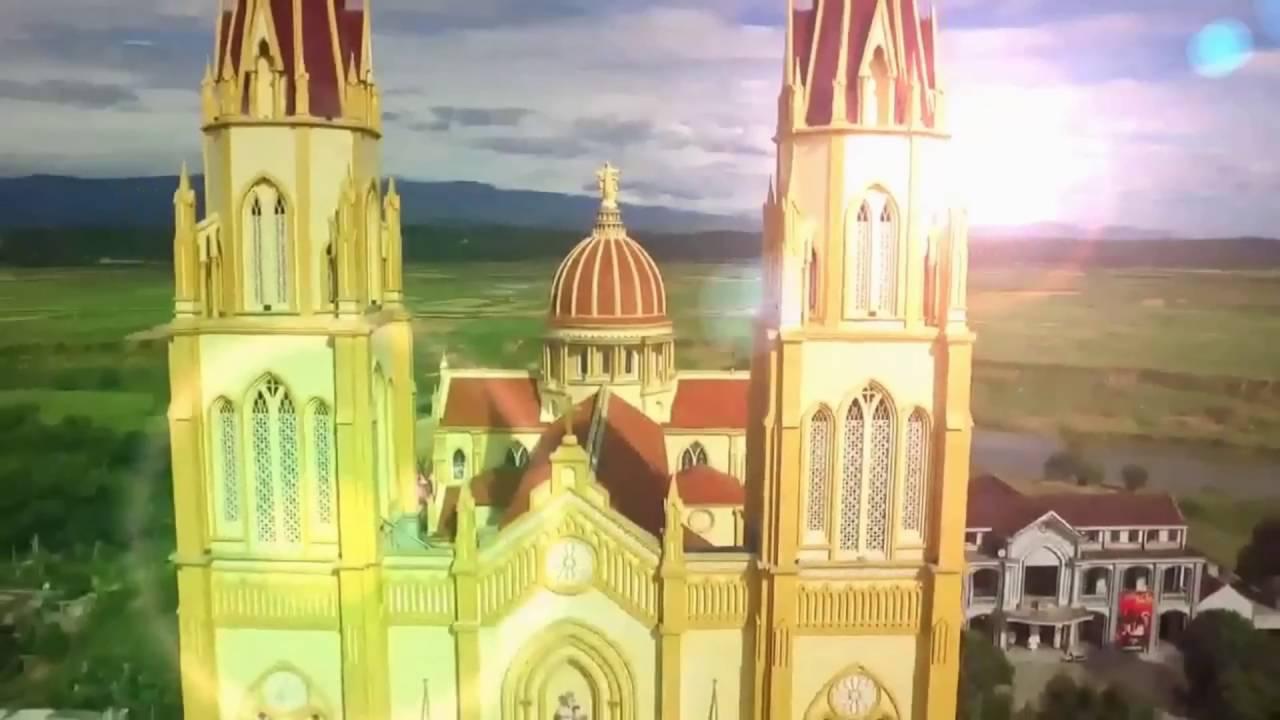 Video intro Giáo xứ Thịnh Lạc - Giáo phận Vinh