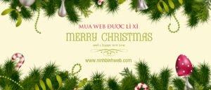 Nhận combo quà tặng khi mua website tại Ninh Bình Web