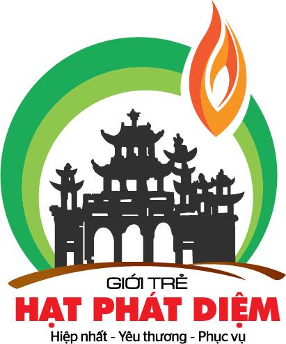 logo giới trẻ Giáo hạt Phát Diệm