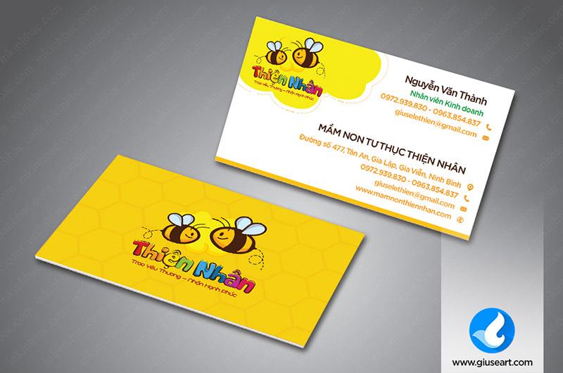 GiuseArt.com---Thiết-kế-NameCard