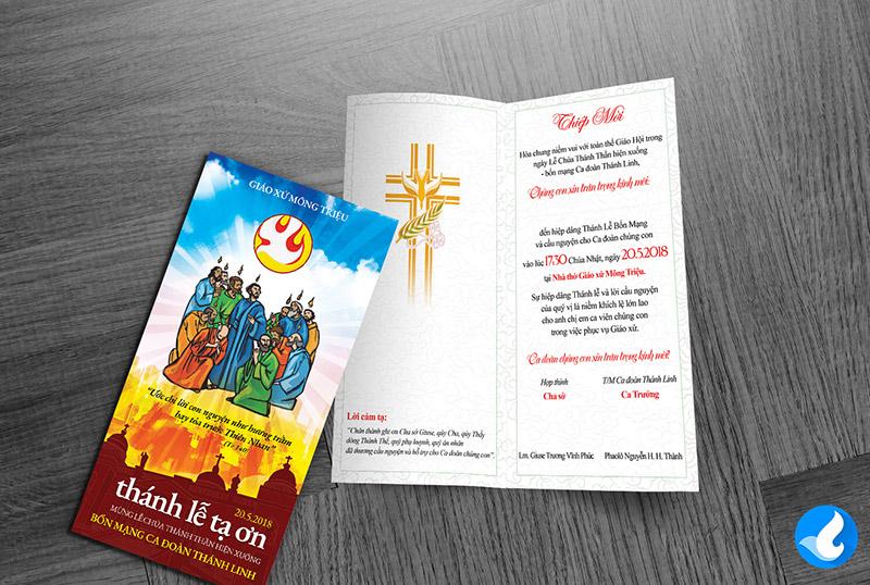 Giuseart.com-Thiệp-mời-Bổn-Mạng-Ca-đoàn---Chúa-Thánh-Thần-hiện-xuống