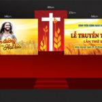 Giuseart.com---Bản-phối-Phông-sân-khấu-Lễ-truyền-thống-Bùi-Chu