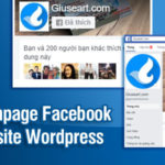 Giuseart.com-Chèn-Fanpage-Facebook-vào-website-Wordpress-đơn-giản