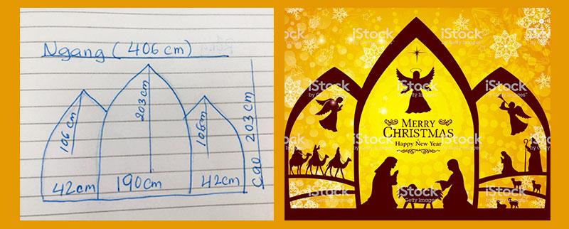 Giuseart.com-Yêu-cầu-thiết-kế-Phông-sân-khấu-Giáng-Sinh