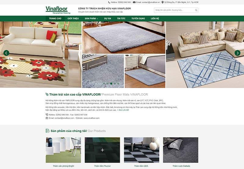 Giuseart.com Thiết kế giao diện website với phần mềm Photoshop