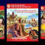 Giuseart.com-Thiết-kế-pano-trang-trí-Giáng-Sinh---Lịch-sử-cứu-độ-Dân-Thiên-Chúa
