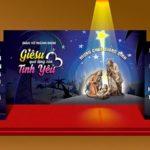 Giuseart.com-Thiết-kế-phông-giáng-sinh-2018---Giêsu-quà-tặng-tình-yêu