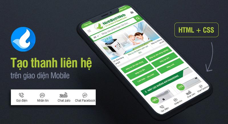 Giuseart.com---Tạo-thanh-liên-hệ-trên-giao-diện-mobile-cho-website-Wordpress