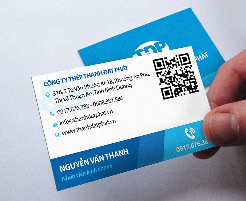 Giuseart.com - Thiết kế Card Visit chất lượng