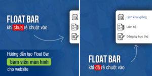 Giuseart.com---Hướng-dẫn-tạo-Float-Bar-bám-viền-màn-hình-cho-website