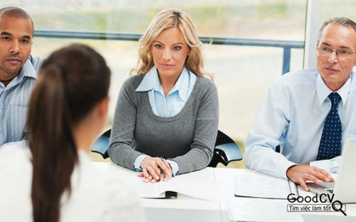 Giuseart.com Cách chinh phục nhà tuyển dụng trong buổi phỏng vấn