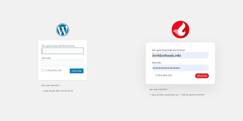 Giuseart.com---Tùy-biến-giao-diện-trang-đăng-nhập-wordpress