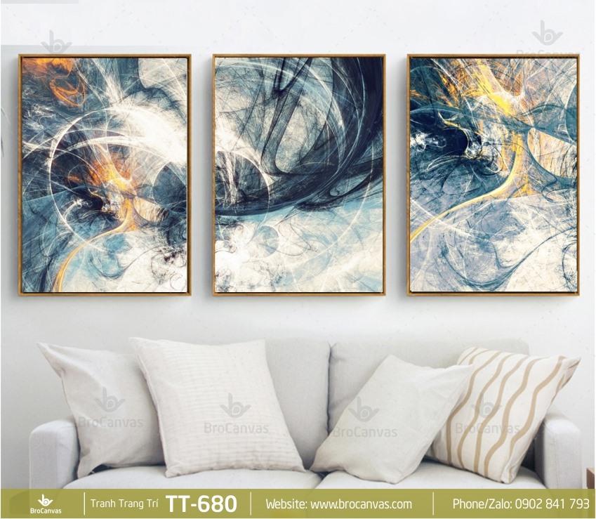 Giuseart.com - Tranh canvas đẹp!