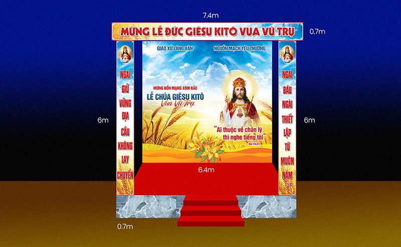 Giuseart.com---hình-ảnh-phông-trang-trí-lễ-Chúa-Kitô-vua