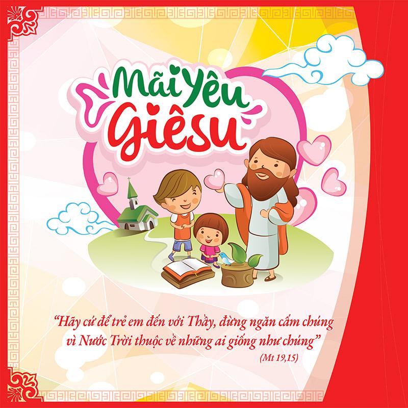 Giuseart.com-Thiết-kế-pano-Chúa-Giêsu-yêu-trẻ-thơ