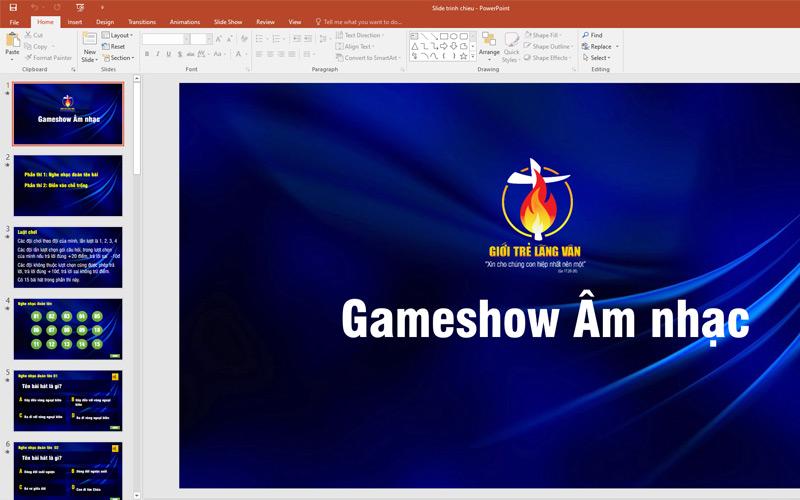 Giuseart.com---Gameshow-thi-thánh-ca